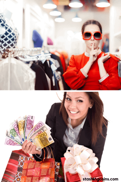 Mystery shopping as an extra cash side job this holiday season.