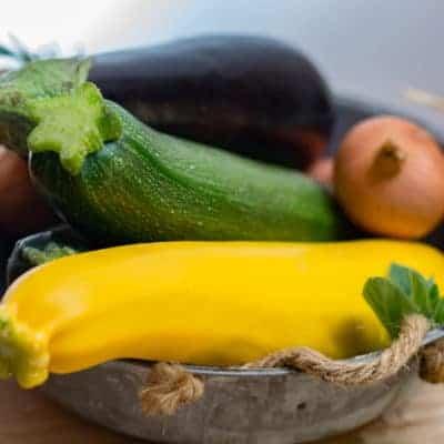 Fresh various vegetables for garnish, soups, gastronomic dishes in the garden, harvest