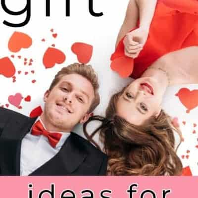 Reasonably priced romantic gift ideas