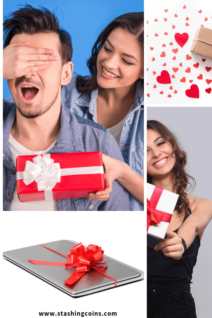 Affordable romantic gifts for valentines day
