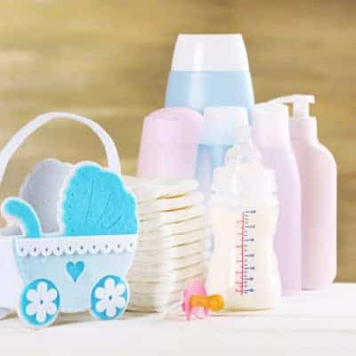 Free Baby products without survey