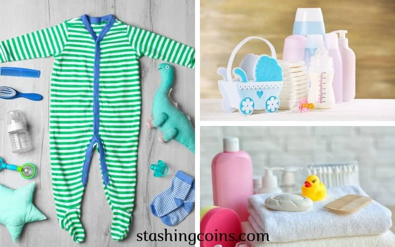 Baby Freebies for expectant moms