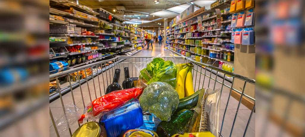 Generic Groceries Save Money on a Tight Budget