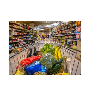 How generic groceries save money