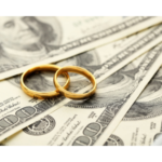 Does your spouse spend most of the family money