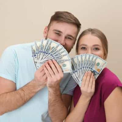 Couples should include fun money in their budgets