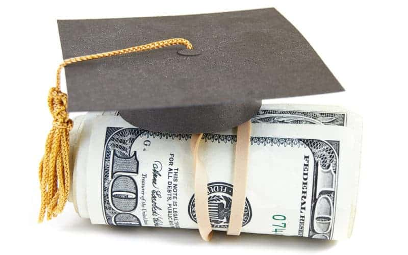 Ways to get student loans forgiven