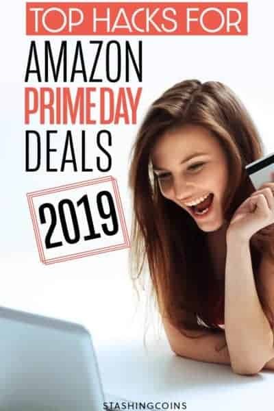Amazon prime day deals 2019