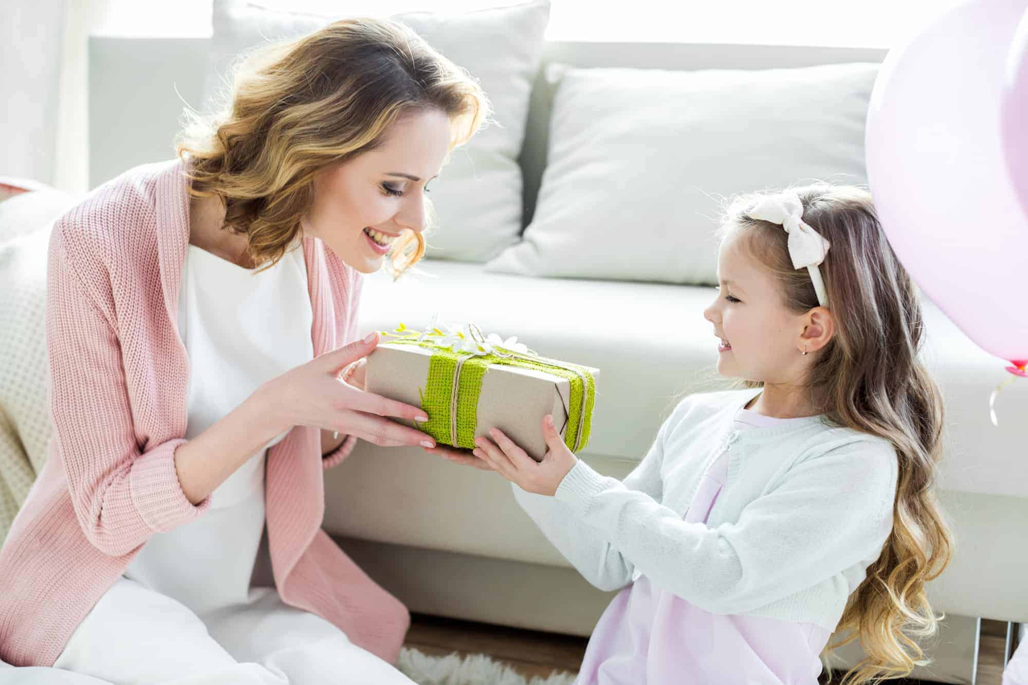 Inexpensive things mom will love on Mother's day