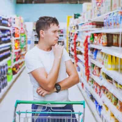 Tips on how to save on food after college
