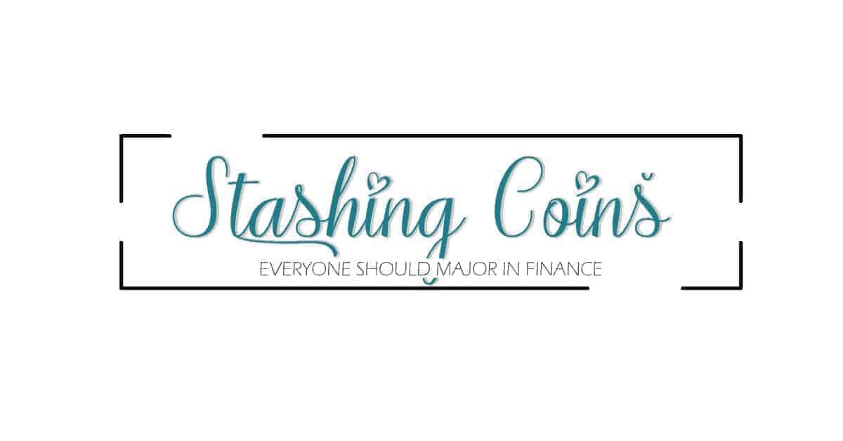 Stashing Coins
