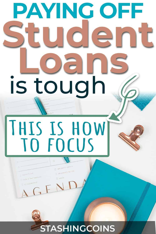 Debt repayment strategy