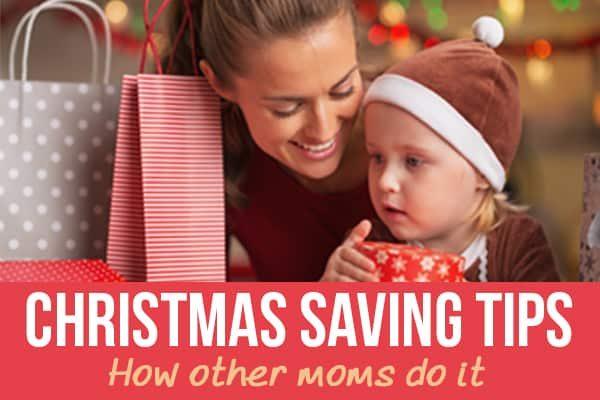Christmas saving tips to enjoy a debt free holiday season