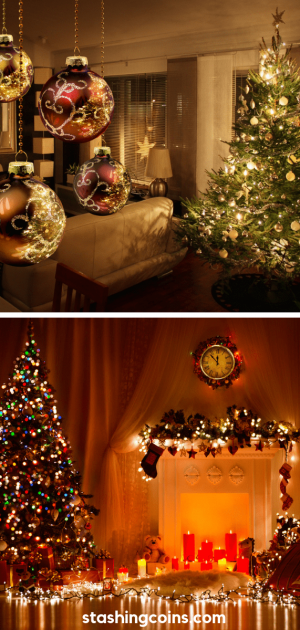 Decorate homes this Christmas season to earn extra cash