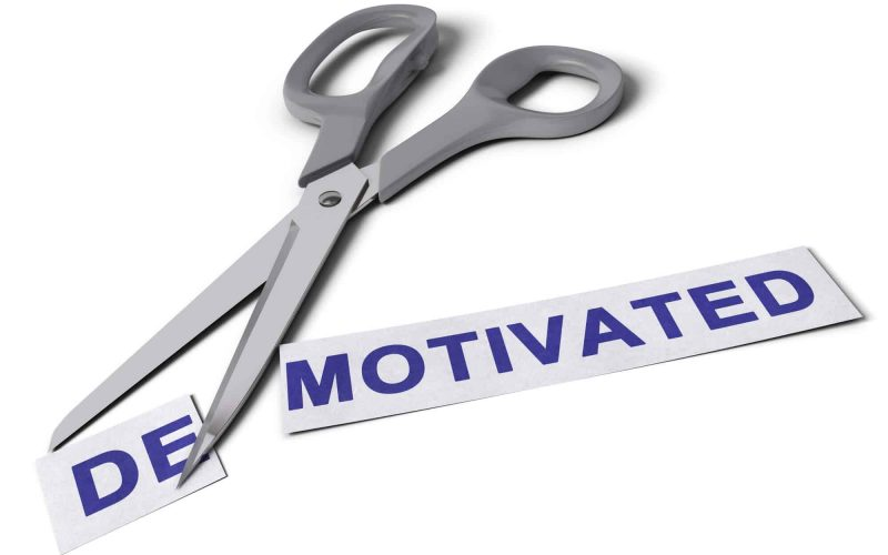 How to stay motivated while paying off debt