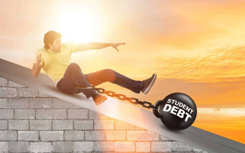Smart money moves for people paying off debt
