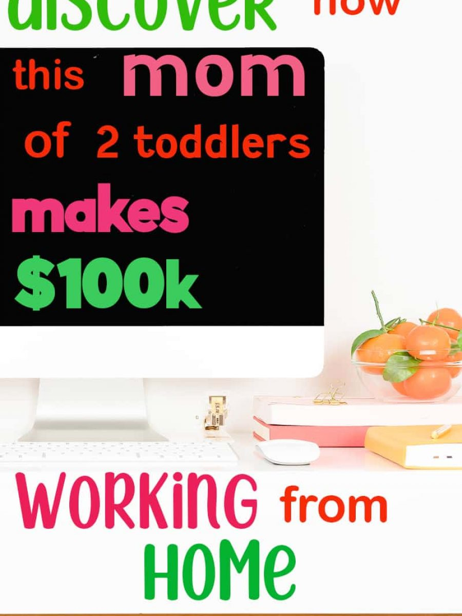 Working from home mom (2)