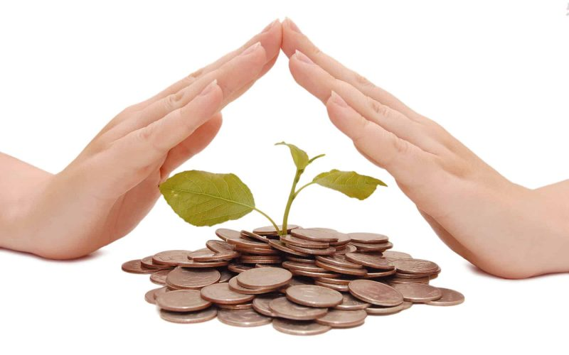 Manage money better using Dave Ramsey's 7 money principles s